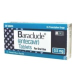 BARACLUDE (Entecavir)